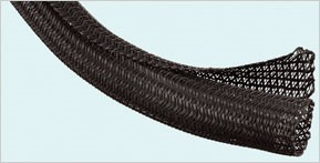 Protect-Fast™ Braided Sleeving Telcom