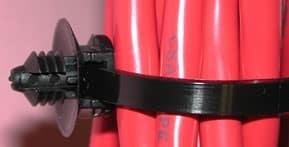 DTi-Ti's Cable Ties