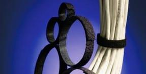 Hook and Loop Strap