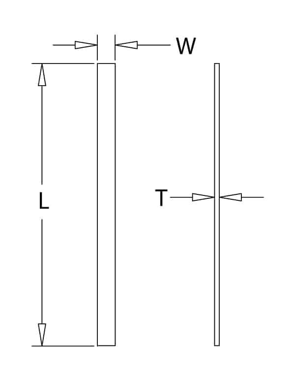 DTi-Ti: Hook & Loop Strap