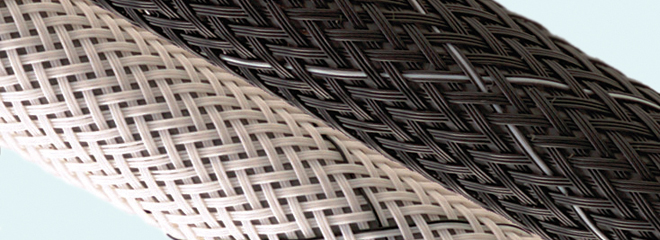 Protect-Fast™: Braided Sleeving Aerospace
