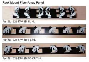 RCM array options