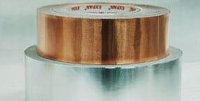 Shield-Fast™ Metal Foil Adhesive Tapes